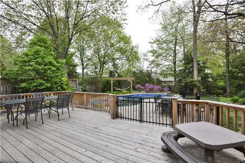 Photo 10: 1466 Durham Street in Oakville: Eastlake House (2-Storey) for lease : MLS(r) # W3198521