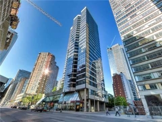 Main Photo: 402 1001 Bay Street in Toronto: Bay Street Corridor Condo for sale (Toronto C01)  : MLS(r) # C3227754