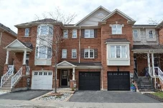 Main Photo: 17 271 S Richvale Drive in Brampton: Heart Lake East House (3-Storey) for lease : MLS® # W3391038