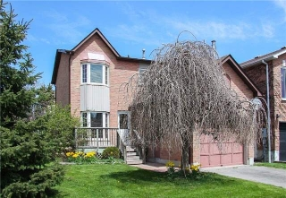 Main Photo: 2 Fairmeadow Place in Whitby: Blue Grass Meadows House (2-Storey) for sale : MLS®# E3491663