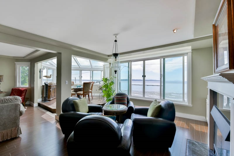 "Photo 11: Photos: 306 15165 MARINE Drive: White Rock Condo for sale in ""Semiahmoo Shores"" (South Surrey White Rock)  : MLS® # R2076728"