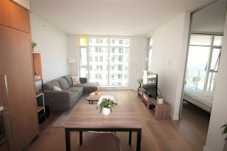 "Main Photo: 2809 6588 NELSON Avenue in Burnaby: Metrotown Condo for sale in ""THE MET"" (Burnaby South)  : MLS(r) # R2101899"