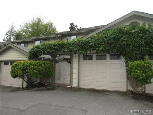 Main Photo: 7 2190 Drennan Street in SOOKE: Sk Sooke Vill Core Townhouse for sale (Sooke)  : MLS® # 369683