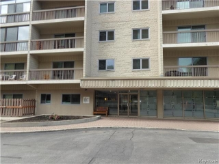 Main Photo: 246 Roslyn Road in Winnipeg: Osborne Village Condominium for sale (1B)  : MLS(r) # 1625786