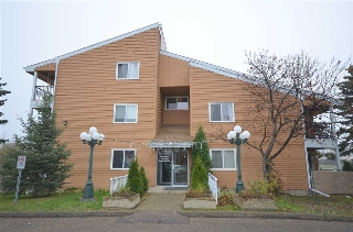 Main Photo: 204 4601 131 Avenue in Edmonton: Zone 35 Condo for sale : MLS(r) # E4041870