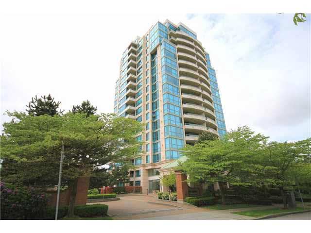 Main Photo: 101 6622 SOUTHOAKS CRESCENT in : Highgate Condo for sale : MLS® # V952984