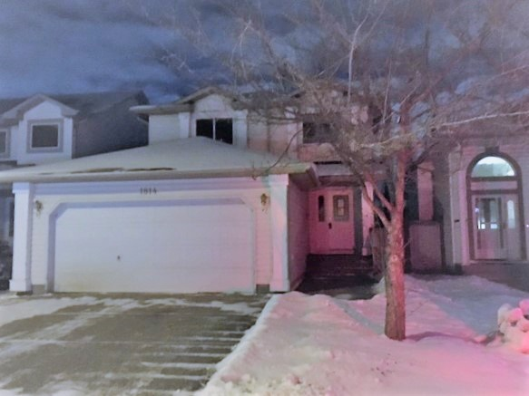 Main Photo:  in Edmonton: Zone 29 House for sale : MLS(r) # E4046563