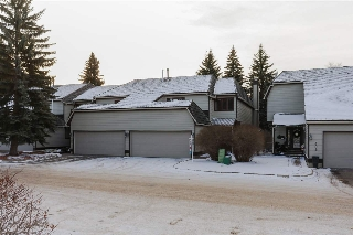 Main Photo: 607 Woodbridge Wa: Sherwood Park Townhouse for sale : MLS(r) # E4047269