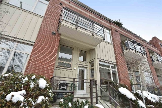 Main Photo: 208 2828 MAIN Street in Vancouver: Mount Pleasant VE Townhouse for sale (Vancouver East)  : MLS(r) # R2138302