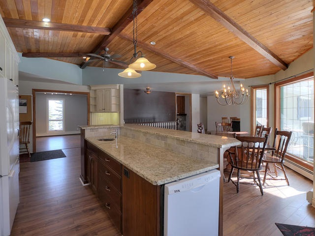 Photo 4: 219 1017 TWP RD 540 Road: Rural Parkland County House for sale : MLS(r) # E4054550