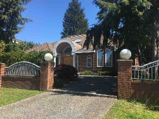 Main Photo: 6730 CHURCHILL Street in Vancouver: South Granville House for sale (Vancouver West)  : MLS(r) # R2153755