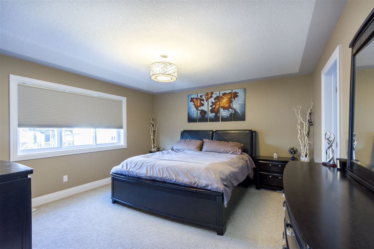 Photo 11: 8 LAKEVISTA Point: Beaumont House for sale : MLS(r) # E4058240