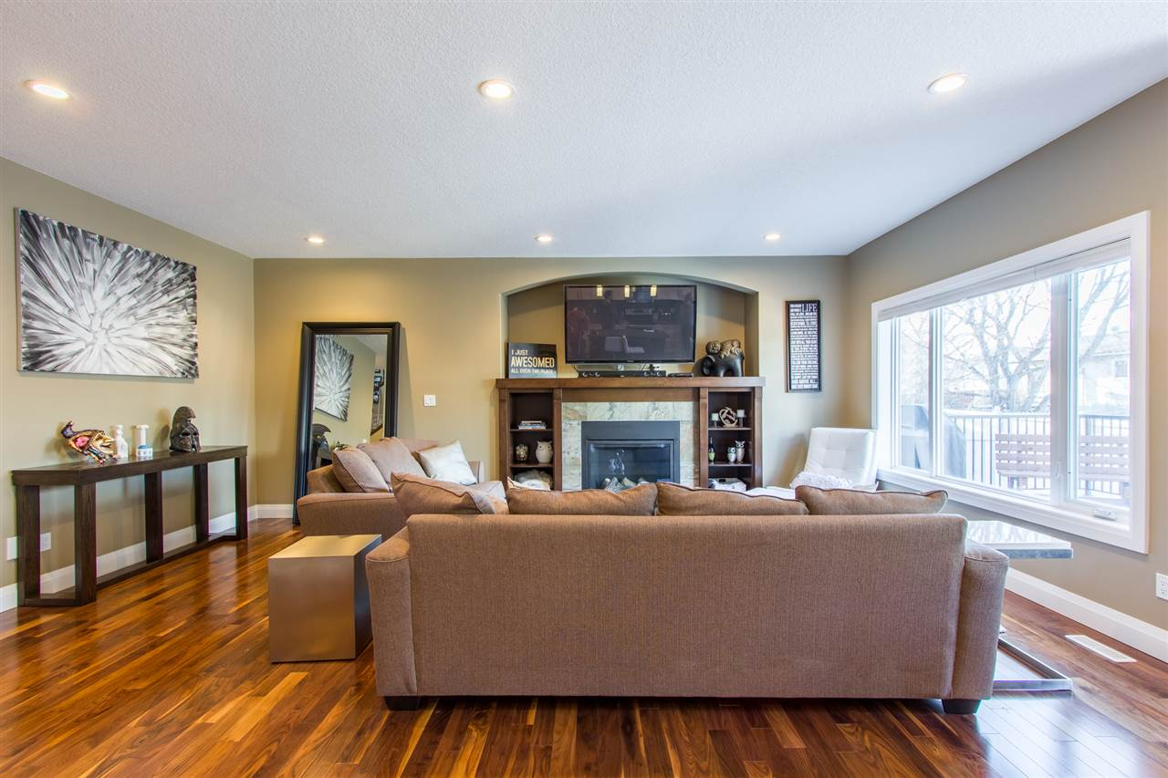 Photo 6: 8 LAKEVISTA Point: Beaumont House for sale : MLS(r) # E4058240