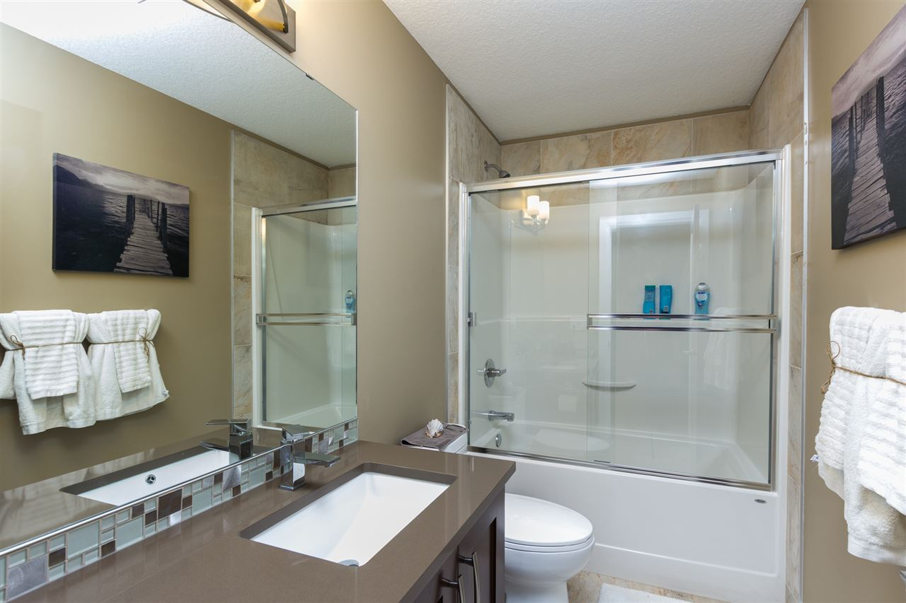 Photo 18: 8 LAKEVISTA Point: Beaumont House for sale : MLS(r) # E4058240