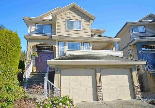 "Main Photo: 3087 MOSS Court in Coquitlam: Westwood Plateau House for sale in ""WESTWOOD PLATEAU"" : MLS® # R2154481"