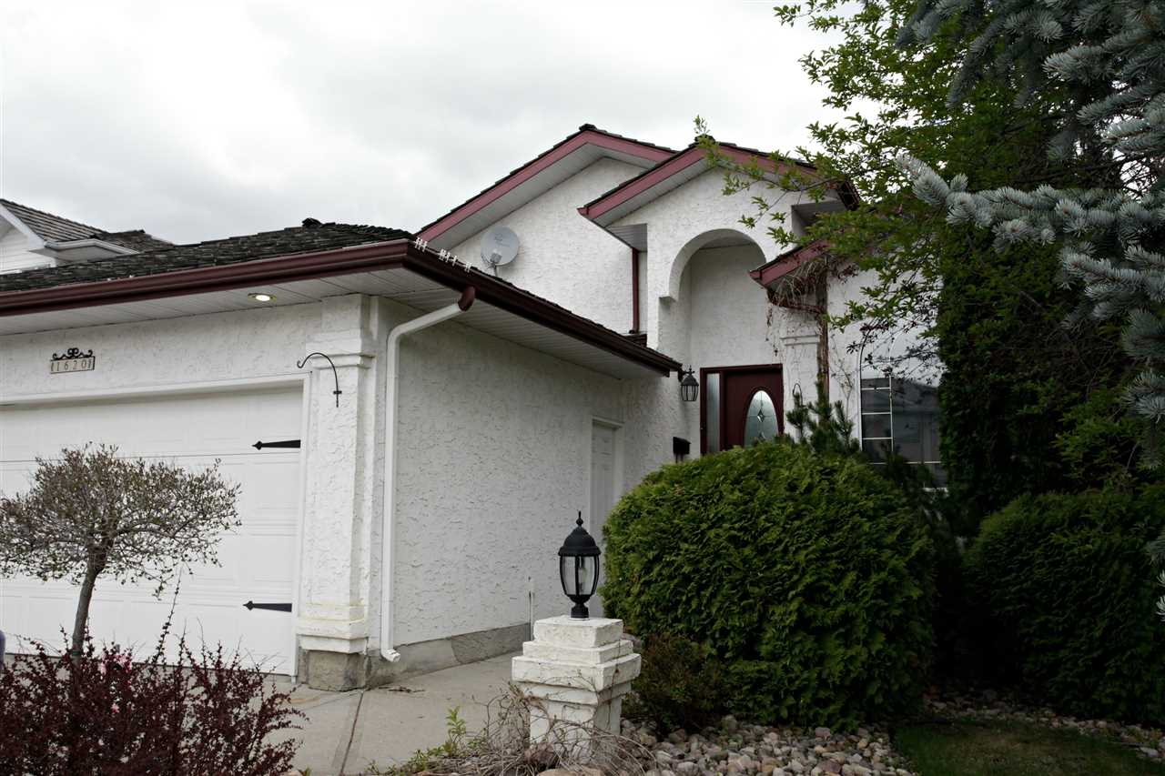 Main Photo: 1620 WELBOURN Cove in Edmonton: Zone 20 House for sale : MLS(r) # E4059508