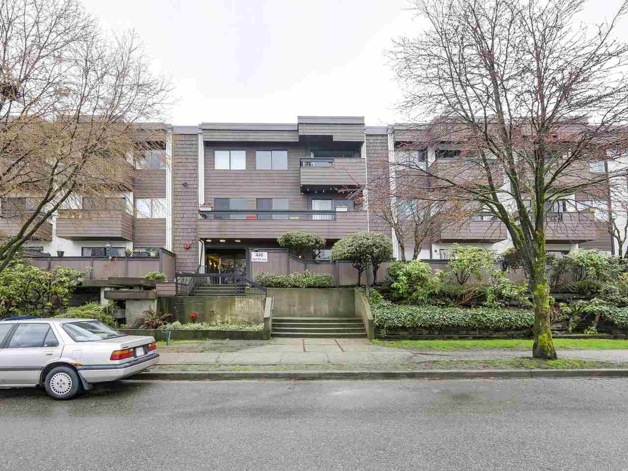 "Photo 14: 209 440 E 5TH Avenue in Vancouver: Mount Pleasant VE Condo for sale in ""Landmark Manor"" (Vancouver East)  : MLS(r) # R2156153"