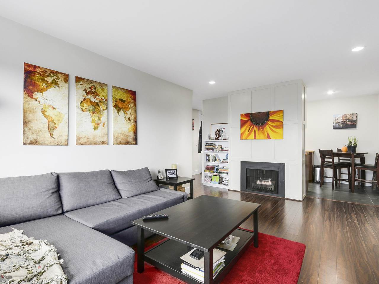 FEATURED LISTING: 209 - 440 5TH Avenue East Vancouver