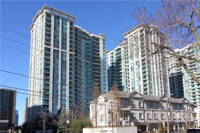Main Photo: 608 31 Bales Avenue in Toronto: Willowdale East Condo for sale (Toronto C14)  : MLS® # C3765334