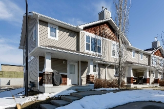 Main Photo: 24 70 Cavan Road: Sherwood Park Townhouse for sale : MLS(r) # E4060020