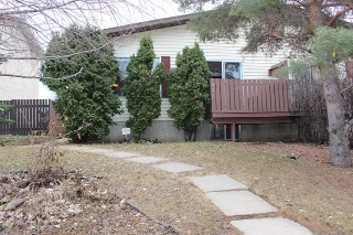 Main Photo: 16505 115 Street in Edmonton: Zone 27 House Half Duplex for sale : MLS(r) # E4060327