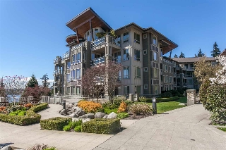 "Main Photo: 505 560 RAVEN WOODS Drive in North Vancouver: Roche Point Condo for sale in ""Seasons West @ Ravenwoods"" : MLS(r) # R2158758"