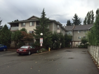 "Main Photo: 313 45222 WATSON Road in Sardis: Vedder S Watson-Promontory Condo for sale in ""WESTWIND"" : MLS® # R2158822"