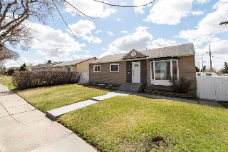 Main Photo: 3433 120 Avenue in Edmonton: Zone 23 House for sale : MLS(r) # E4062410
