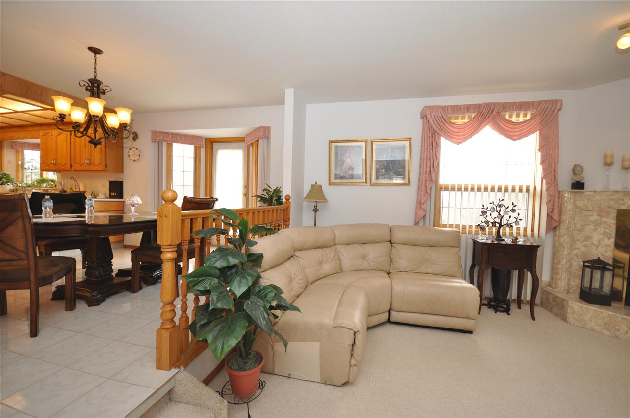Photo 10: 41 Marshall Place: Rural Sturgeon County House for sale : MLS(r) # E4063055