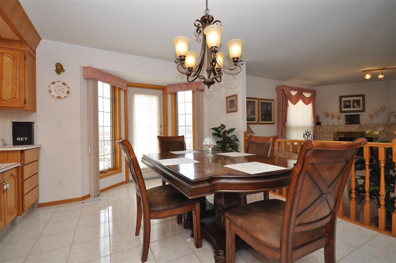 Photo 8: 41 Marshall Place: Rural Sturgeon County House for sale : MLS(r) # E4063055