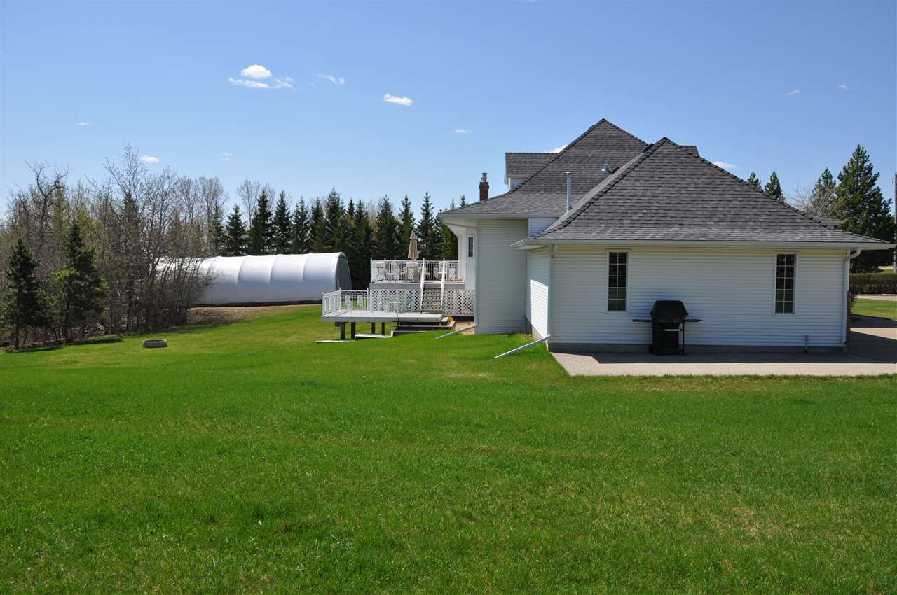 Photo 29: 41 Marshall Place: Rural Sturgeon County House for sale : MLS(r) # E4063055