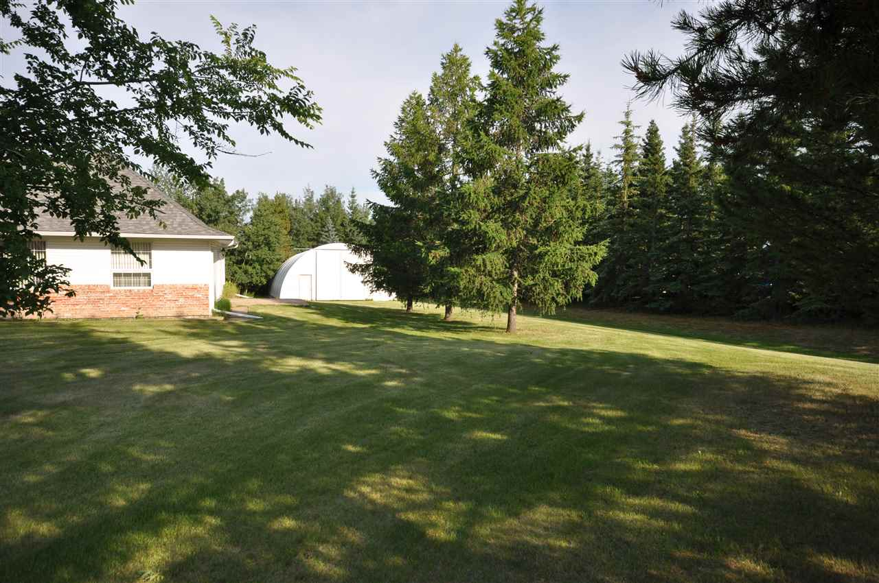 Photo 4: 41 Marshall Place: Rural Sturgeon County House for sale : MLS® # E4063055