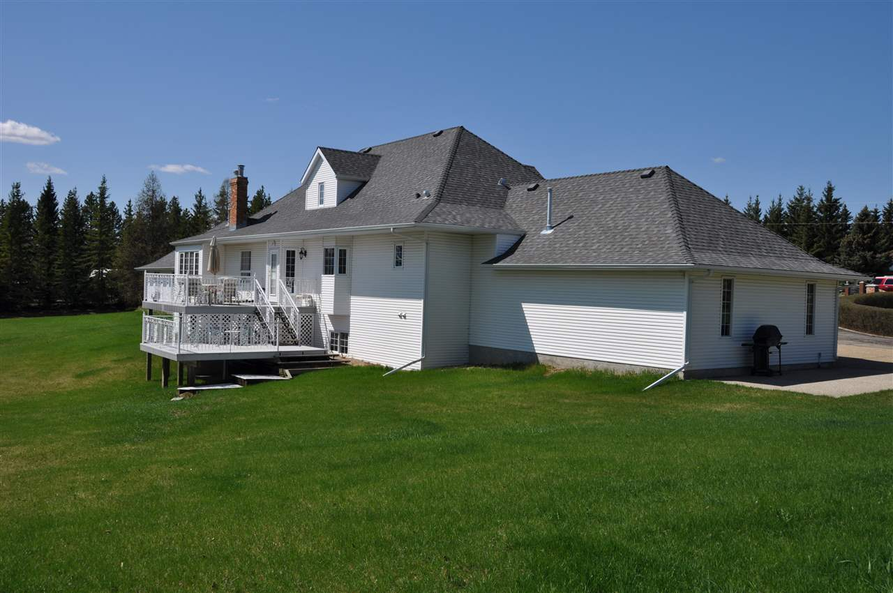 Photo 28: 41 Marshall Place: Rural Sturgeon County House for sale : MLS(r) # E4063055