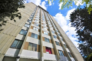 Main Photo: 1005 9541 ERICKSON Drive in Burnaby: Sullivan Heights Condo for sale (Burnaby North)  : MLS(r) # R2164550