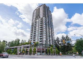 "Main Photo: 504 2789 SHAUGHNESSY Street in Port Coquitlam: Central Pt Coquitlam Condo for sale in ""THE SHAUGHNESSY"" : MLS(r) # R2169672"