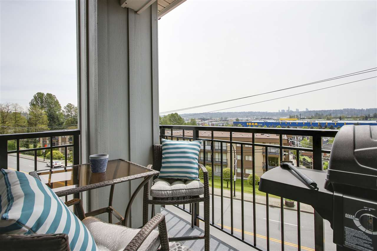 "Photo 8: 203 202 LEBLEU Street in Coquitlam: Maillardville Condo for sale in ""MACKIN PARK"" : MLS(r) # R2174150"