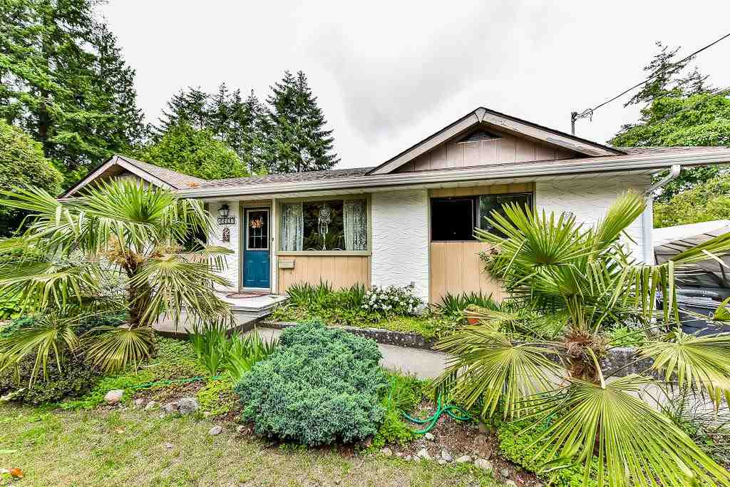 FEATURED LISTING: 15527 17A Avenue Surrey