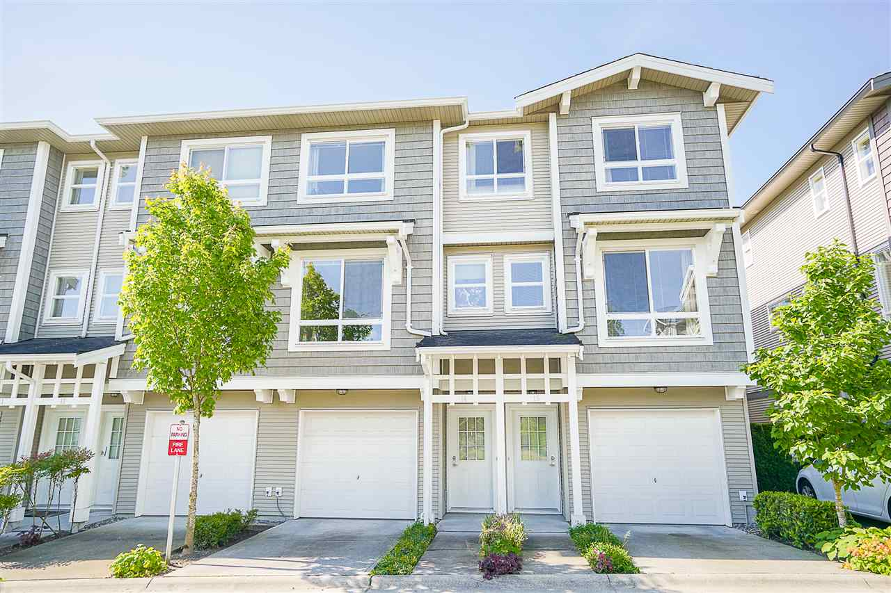 Photo 2: 14 2729 158 STREET in Surrey: Grandview Surrey Townhouse for sale (South Surrey White Rock)  : MLS(r) # R2173615