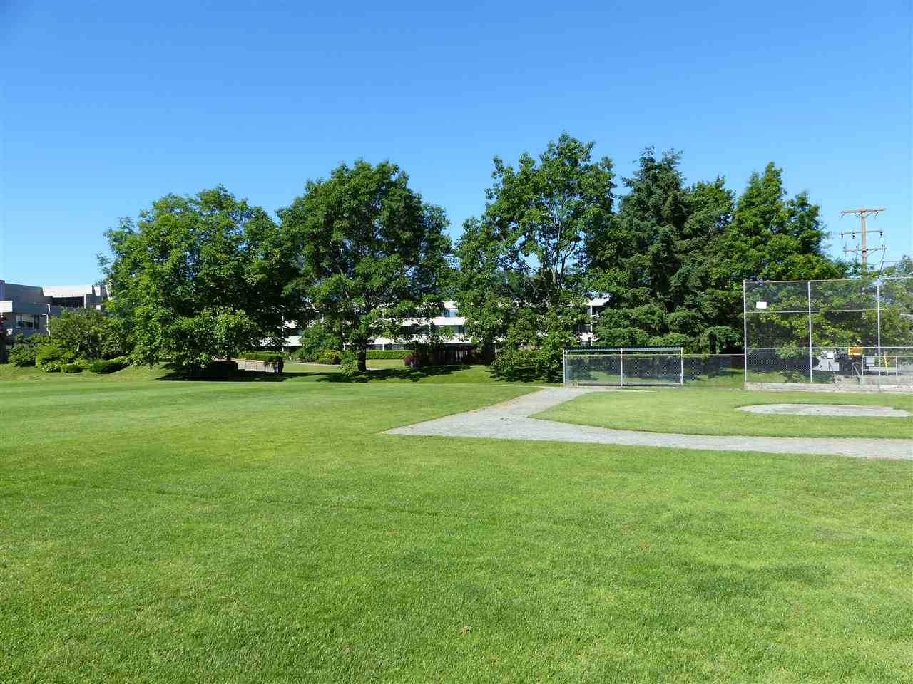 Beside - Bakerview Sports Field