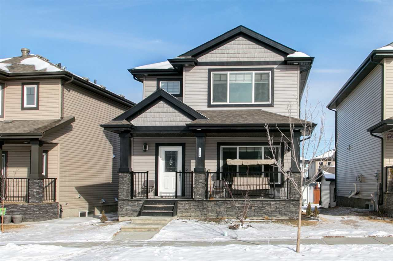 Main Photo: 5226 1B Avenue in Edmonton: Zone 53 House for sale : MLS(r) # E4070942