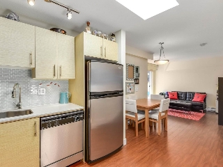 "Main Photo: PH5 1533 E 8TH Avenue in Vancouver: Grandview VE Condo for sale in ""CREDO"" (Vancouver East)  : MLS®# R2184753"
