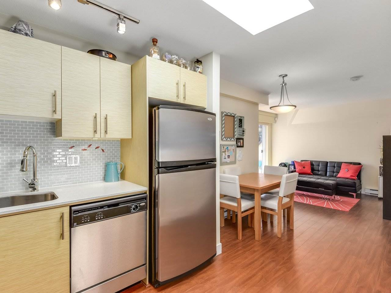 "Main Photo: PH5 1533 E 8TH Avenue in Vancouver: Grandview VE Condo for sale in ""CREDO"" (Vancouver East)  : MLS® # R2184753"