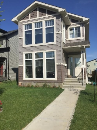 Main Photo: 18131 77 Street in Edmonton: Zone 28 House for sale : MLS(r) # E4073084