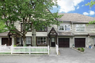 "Main Photo: 15 12099 237 Street in Maple Ridge: East Central Townhouse for sale in ""GABRIOLA"" : MLS® # R2192044"