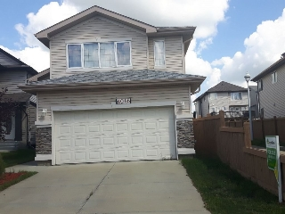 Main Photo: 4016 157 Avenue in Edmonton: Zone 03 House for sale : MLS® # E4076484