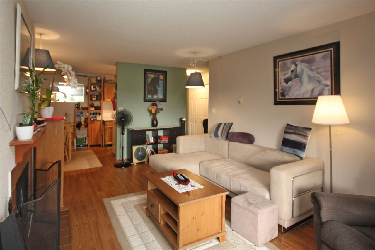 "Photo 3: 306 8591 WESTMINSTER Highway in Richmond: Brighouse Condo for sale in ""LANSDOWNE GROVE"" : MLS® # R2195672"