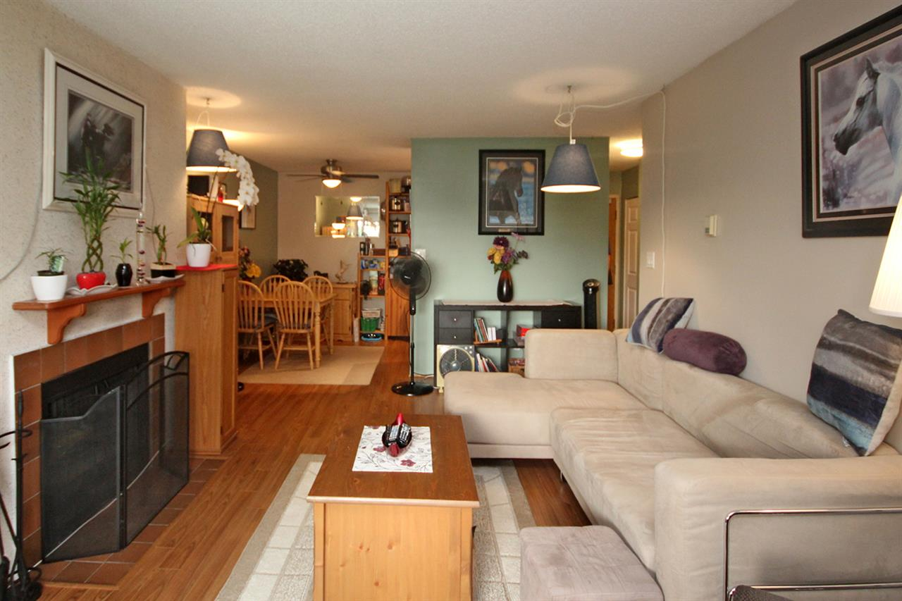 "Photo 4: 306 8591 WESTMINSTER Highway in Richmond: Brighouse Condo for sale in ""LANSDOWNE GROVE"" : MLS® # R2195672"