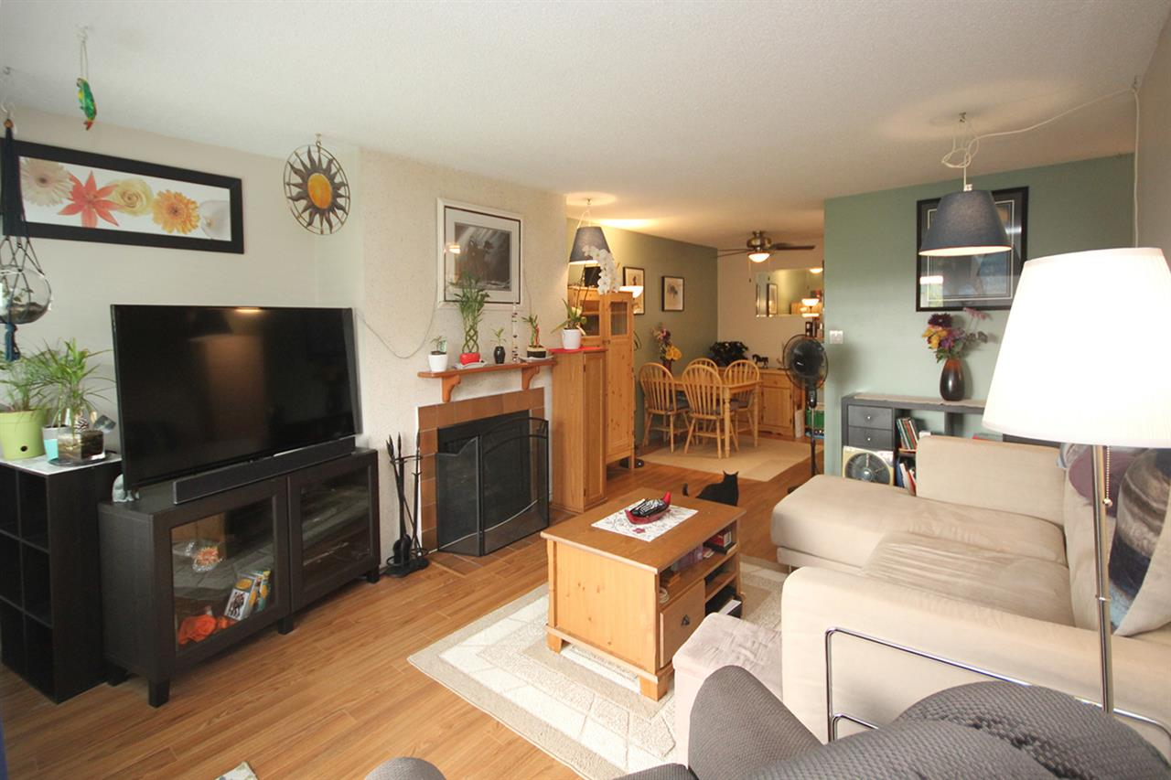 "Photo 2: 306 8591 WESTMINSTER Highway in Richmond: Brighouse Condo for sale in ""LANSDOWNE GROVE"" : MLS® # R2195672"