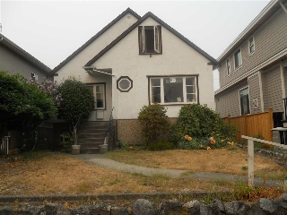 Main Photo: 107 E 58TH Avenue in Vancouver: South Vancouver House for sale (Vancouver East)  : MLS® # R2203519