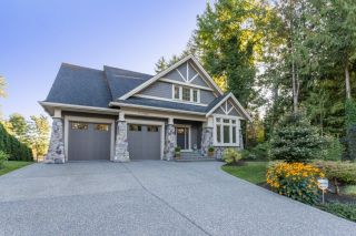 Main Photo: 2 23782 36A Avenue in Langley: Campbell Valley House for sale : MLS® # R2206254